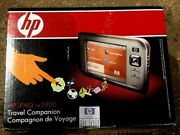 Hp Ipaq Rx5915 Travel Companion Color Lcd Sealed And Unused Fa811aa New