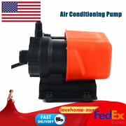 Yacht Liquid Cooling Replacement Air-conditioning Pump 110-115v Marine Boat