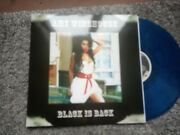 Amy Winehouse Black Is Back Lp Vynil Couleur Live Berlin 2007