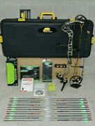 Loaded Mathews Triax Bow Package -most Dl - 60 To 70 Lb- Gore Optifade Subalpine