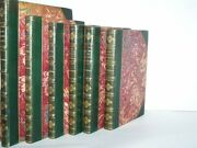 The Christmas Books W. M. Thackeray 1st Edition/1st Printing Collectible 1849