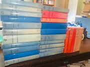 The Anchor Bible, Lot Of 27 Books - A New Translation By Robert G. And G. Ernest