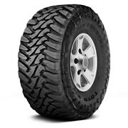 Toyo Open Country M/t Lt295/65r20 E/10pr Bsw 4 Tires