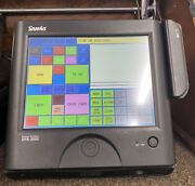 Sam4s Sps-2000 Pos Touch Screen Cash Register / Ready To Use / Best Price