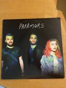 Paramore Vinyl 2013 Self Titled 2lp Fueled By Ramen Ultra Rare Free Shipping