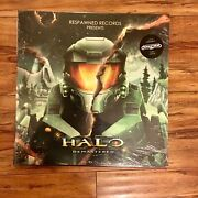 Halo Ce Demastered Limited Chief Green Vinyl Covenant Vgm Soundtrack Lp X/500