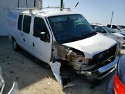 Driver Front Axle Beam 2wd Twin I-beams Fits 08-19 Ford E350 Van 715743
