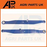Lower Link Lift Arm Linkage Landr Kit For Ford New Holland 2120 2150 2310 Tractor