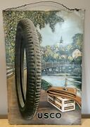U.s. Tires Sign Early