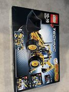 Lego Technic Super Pack Lotsets 8065 8047 8067 8069 - New 100 For Charity