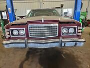 1975 Ford Galaxie 7.5 8-460 Engine Motor Assembly Unknown Mileage No Core Charge