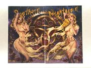 Jp Roth Southern Nightgown 1 J Scott Campbell Signed Variant Covers A And B Jsc