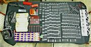 Vintage American Flyer Train Set 3/16 Scale W/ Lots Of Extras