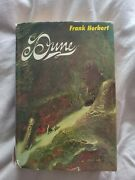 Frank Herbertand039s Dune - First Edition