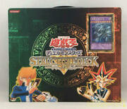 Used Konami Yugioh Ocg Duel Monsters Structure Deck Deluxe Set Trading Cards