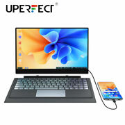 Uperfect X Pro 15.6 Monitor Lap Dock Hdmi Usb C Touchsreen Ips 1080 For Samsung