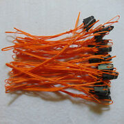 Rate Fire 1m 100pcs Fireworks Firing System Wireless Control Copper Wire Electri