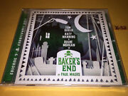 Bakers End Audio Book Cd Ep 2 Tom Baker Doctor Who Katy Manning Diane Morgan