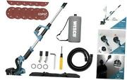 Drywall Sander, 6.5-amp Electric Drywall Sander With Automatic Vacuum System,