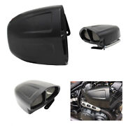 Motorcycle Air Cleaner Assembly Black Fits For 2013-2014 Yamaha Bolt Repair