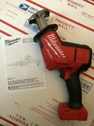 Brand New Milwaukee 2719-20 M18 Fuel Hackzall Reciprocating Saw Tool Only