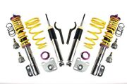 Kw For Coilover Kit V1 Ford Mustang Incl. Gt Front And Rear