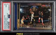 2019 Hoops Courtside Artist Proof Gold Stephen Curry /10 2 Psa 9 Mint