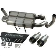 Flowmaster 7520 Performance Exhaust System