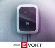 Original Vw Id.charger Connect Wallbox 11kw 4.5 Meter Cable New 2038847