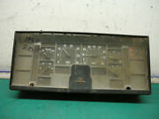 International Instrument Cluster 1689995c91 Pollak P/n 32025-03 From 1993 8100