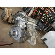 1998-1999 Bmw E36 323i M52 2.5l 6-cylinder Engine Assembly Coupe Convertible Oem