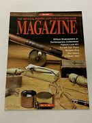 Excellent National Fishing Lure Collectors Club Magazine June 2001 Nflcc 9a-1