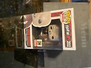 Friday The 13 Jason Voorhees Unmasked Comic Con Exclusive Funko Pop