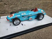 Carousel 1960 Norm Hall Indy 500 Watson Roadster 118 Diecast Race Car 4412
