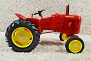 Scale Models 1/16 Scale Diecast Massey- Harris Pony Tractor 1948 Antique Series