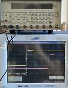Stanford Research Systems Dg535 Pulse Delay Generator Opt 01 And 04