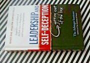 Leadership And Self-deception By Arbinger Institute Staff 2009 Hardcover