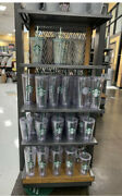 New 10 Starbucks Venti Clear Double Wall Acrylic Cold Cup 24oz Tumbler