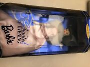 Vintage 1995 Barbie Doll - Enchanted Evening - Own This Rare Collectors Editionandnbsp