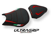 Seat Cover For Streetfighter 09-15 Mod Florida Tr Ultr By Tappezzeriaitalia.it