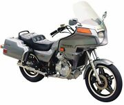 Honda Gl650 Silver Wing Seat Covers And Backrest Cover