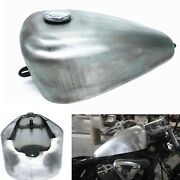 Motor Petrol Gas Fuel Tank Kit For Honda Vlx400 600 Steed 400 600 With Gas Cap 1