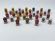 Teenymates Nhl Series 5 Complete Set All 31 Team Goalies Collectible Figures