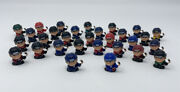 Teenymates Nhl Series 3 Complete Set All 30 Team Collectible Shooter Figures