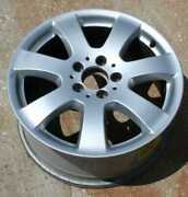 Reconditioned 2006-2007 Mercedes Ml Class 17 Wheel Sold As Set 4
