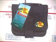 New Bass Pro Shops Extreme Tackle Binder Waterproof Material 10 Bags Ss-129b