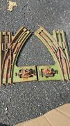 Lionel Prewar Standard Gauge Track And Switches And Lot