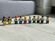 Various Lego Businesscards +