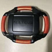 Nucleus Central Core Pro Full-body Portable Workout Device W/ Carrying Bag