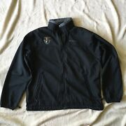 Columbia Jacket Special Forces Embroilment De Oppresso Liber Menand039s Large